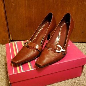BCBG Girls Heels Size 8